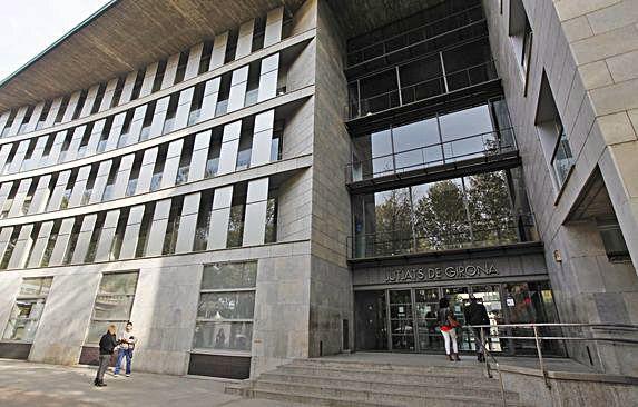 Justícia posa en marxa el nou Jutjat de Família a Girona