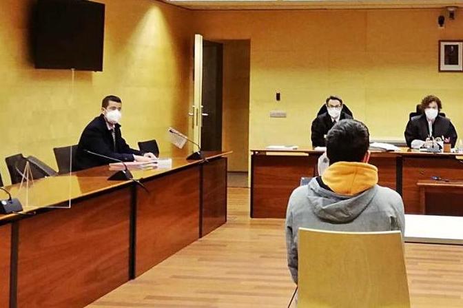 El despatx Creu Advocats participa en la defensa penal d'aquest cas